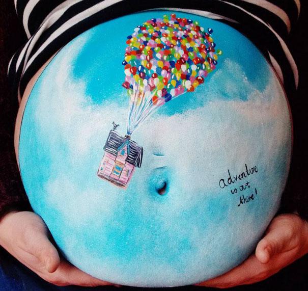 gravida 3