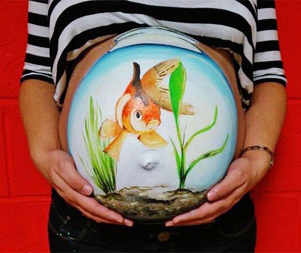 gravida 5