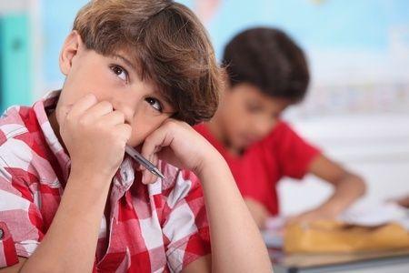 Transtorno de Déficit de Atenção e Hiperatividade: será que o meu filho tem?