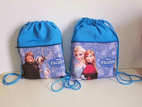 15 ideias de lembrancinhas para uma Festa Frozen