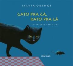 livro gato itau cultural