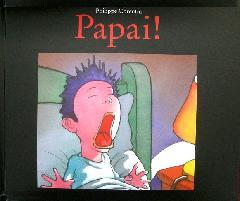 livro papai itau cultural