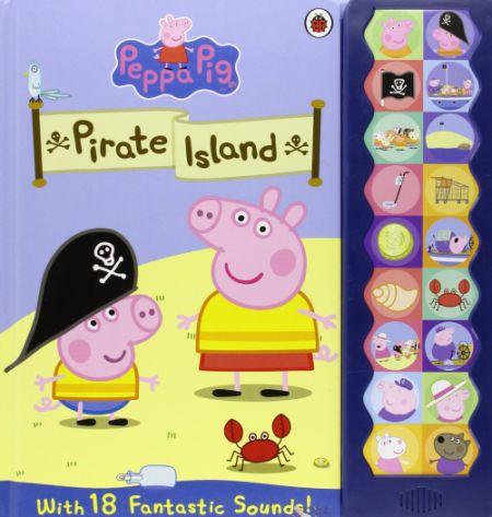 Livro da Peppa Pig: para desenvolver o inglês do filhote!