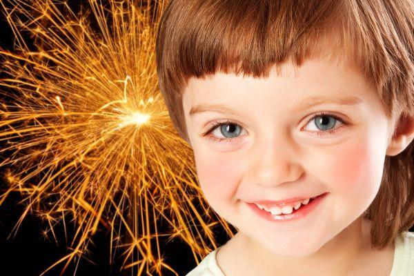 10 desejos de mãe para o Ano Novo