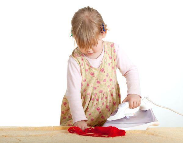c26b7453d2c4e1 Queimaduras em crianças: como tratar e prevenir : ᐅ Mil dicas de mãe