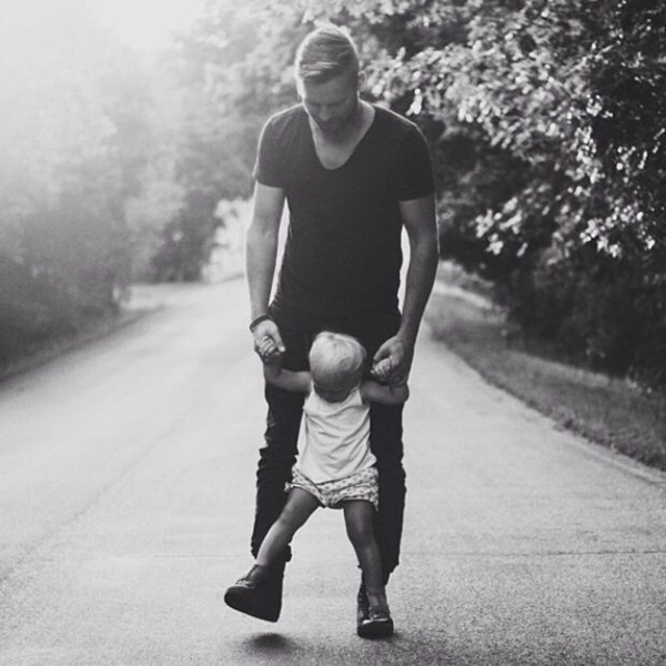 f5940c4ec69990 Fotos de pai e filho: 30 ideias para amar (e reproduzir!) : ᐅ Mil ...