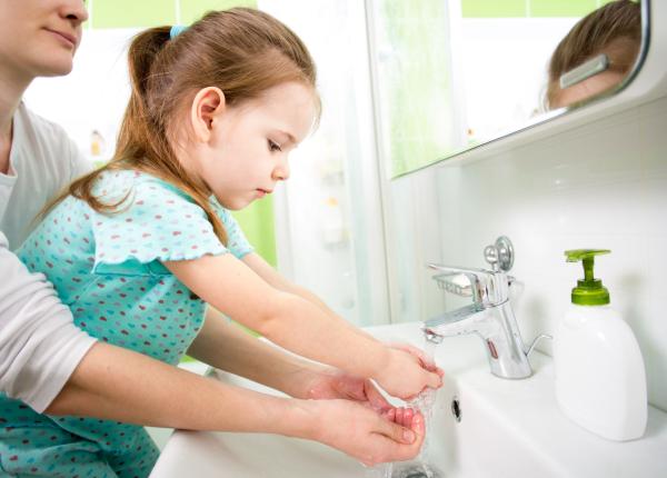 O que a crise hídrica tem a nos ensinar sobre como educar nossos filhos