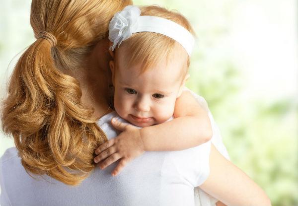 Dicas para lidar com a ansiedade de separação dos bebês