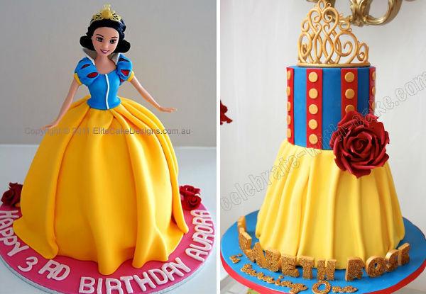 Imagens: http://www.elitecakedesigns.com.au e http://www.celebrate-with-cake.com