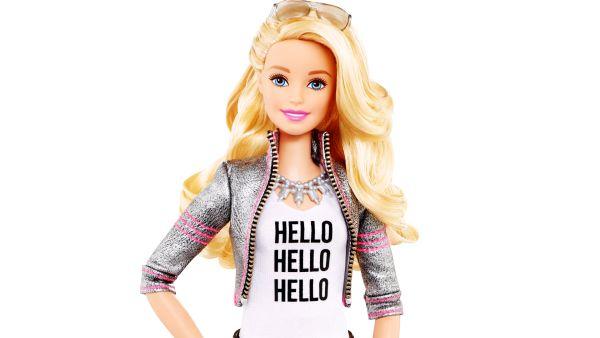Você compraria uma boneca que grava as conversas de sua filha?