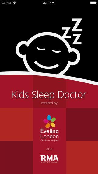 kids sleep doctor