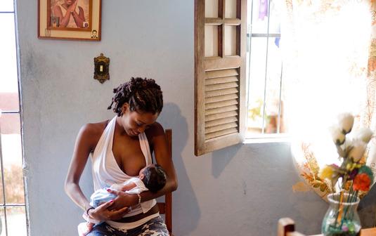 São Paulo realiza a 1ª semana do Bebê