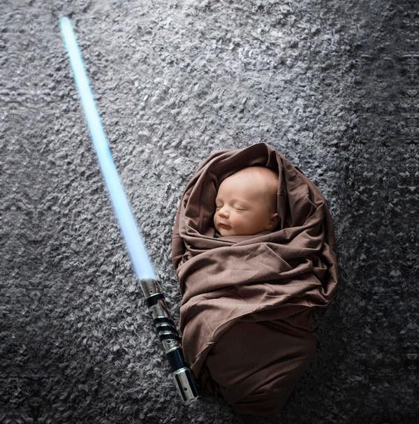 De guerreiro Jedi