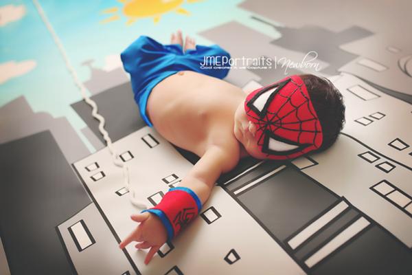 De Homem-Aranha