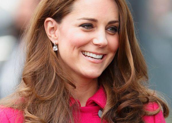 Nasce segundo filho dos príncipes William e Kate. E é uma menina!