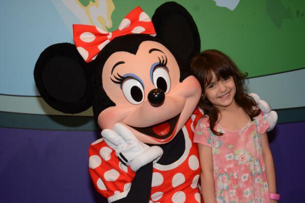 Como é (de verdade!) levar um filho à Disney pela primeira vez