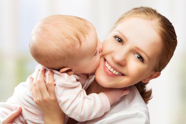 7 maneiras do bebê demonstrar que te ama!