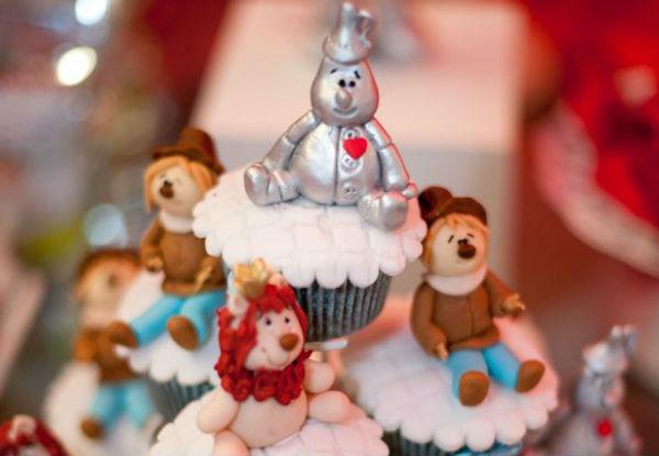 Festa O Mágico de Oz: 35 ideias para uma linda comemoração!