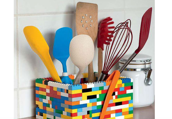Ideias bacanas para deixar sua casa mais organizada (mesmo tendo pequenos bagunceiros)!