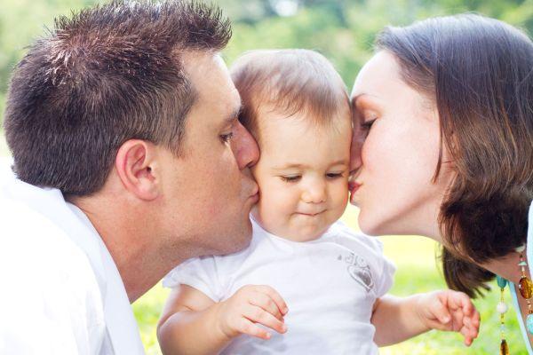 5 dicas para estabelecer uma linda relação com os padrinhos do seu filho!