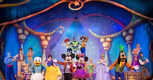 Disney Live 2015: eu fui e conto tudo para vocês!