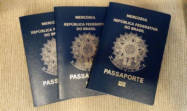 Como tirar o passaporte de bebês e crianças
