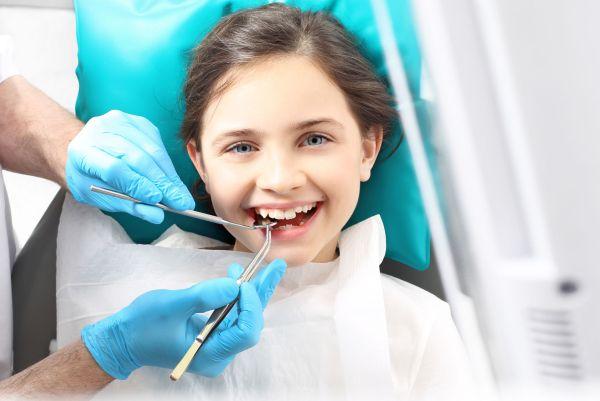 6 Dicas importantes para que seu filho não tenha medo do dentista