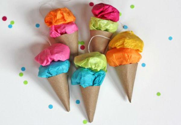 Festa reciclável: 7 dicas de enfeites incríveis para fazer com o filhote