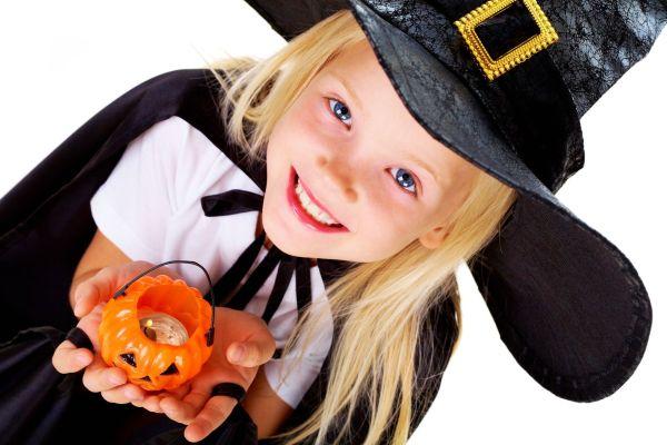 5 brincadeiras para o Halloween: inspire-se e divirta a criançada!