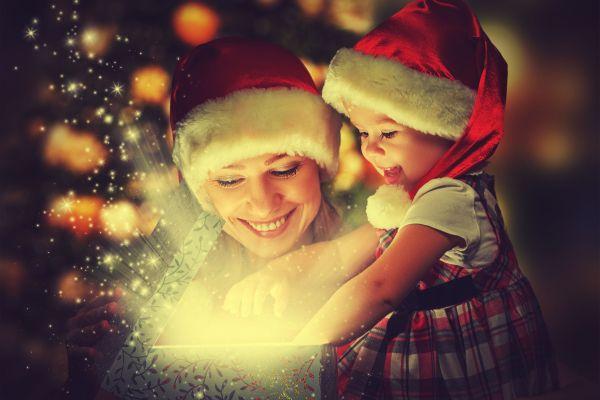 Carta de uma mãe ao Papai Noel