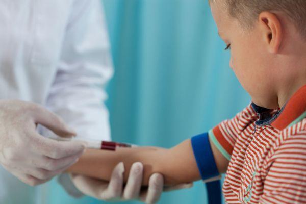 5 ideias para driblar o medo do exame de sangue
