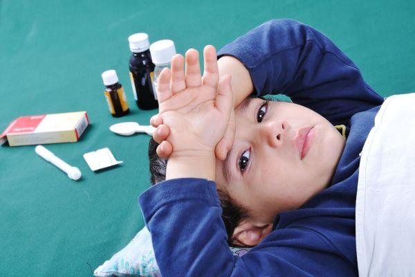 Os 5 maiores erros que cometemos ao medicar nossos filhos