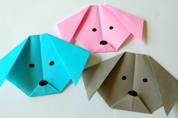 7 origamis fáceis para fazer nas férias
