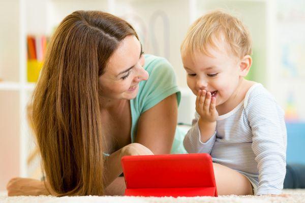 4 aplicativos realmente bacanas para apresentar ao seu filho!