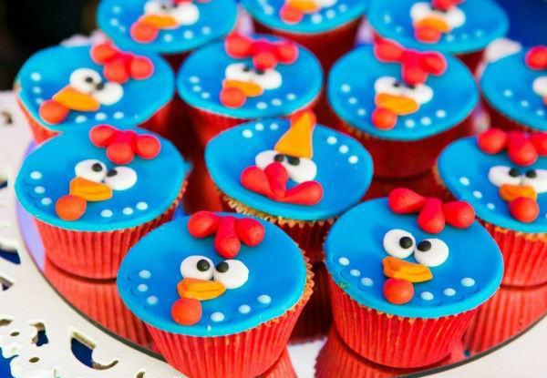 As 50 ideias mais bacanas para fazer uma festa da Galinha Pintadinha!