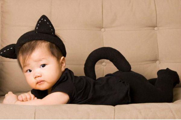 As 20 fantasias de bebê mais fofas que você já viu