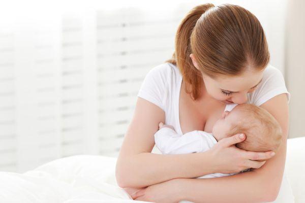 Quando você não sabe se o bebê mama bem