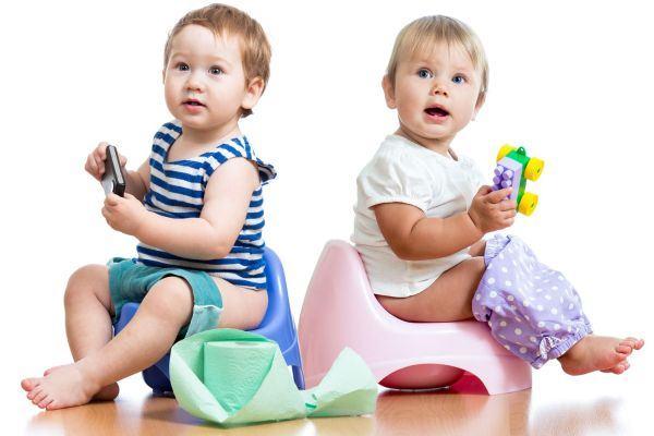 13 produtos super inteligentes para o desfralde do filhote