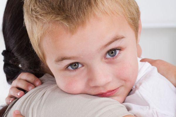 Sobre as coisas que você não precisa contar para um filho (pelo menos por um tempo)