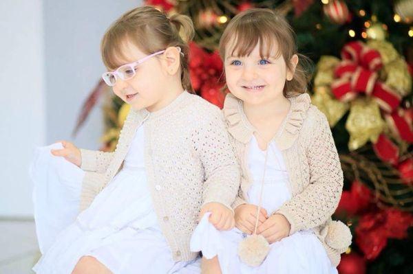 """Relato de uma mãe de gêmeas prematuras: """"tive parto emergencial, pois poderia ter eclâmpsia"""""""