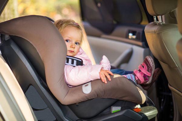 Cadeirinha do carro: o que levar em conta para escolher o modelo ideal