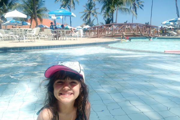 Dica de Viagem: Salinas de Maragogi. Um dos melhores resorts do Brasil para levar seu filho!