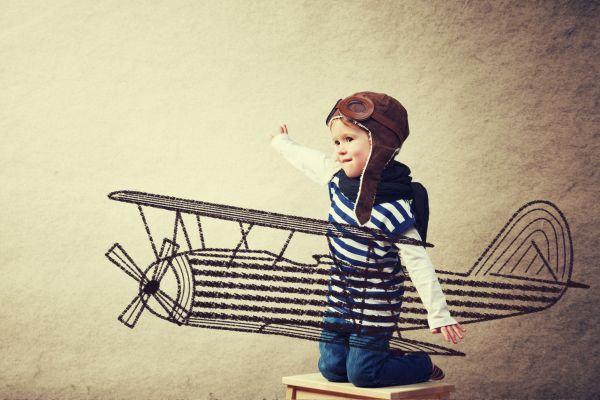 Filhos são feitos de sonhos