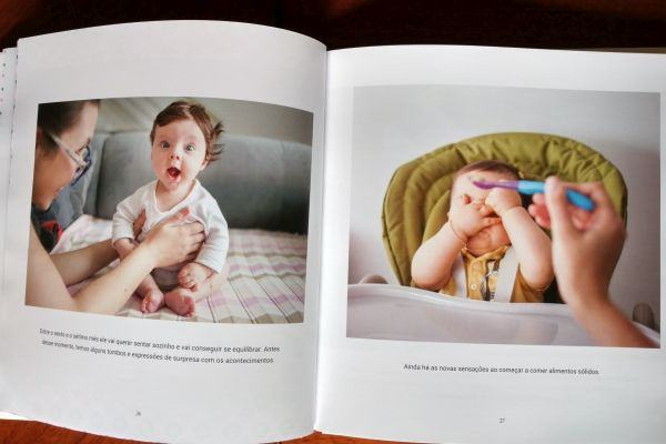 Um livro para quem quer aprender a fotografar o filho (com dicas incríveis!)