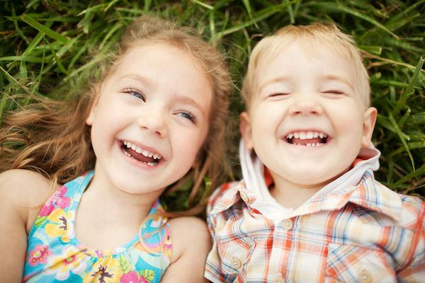 10 maneiras de fazer seu filho mais feliz