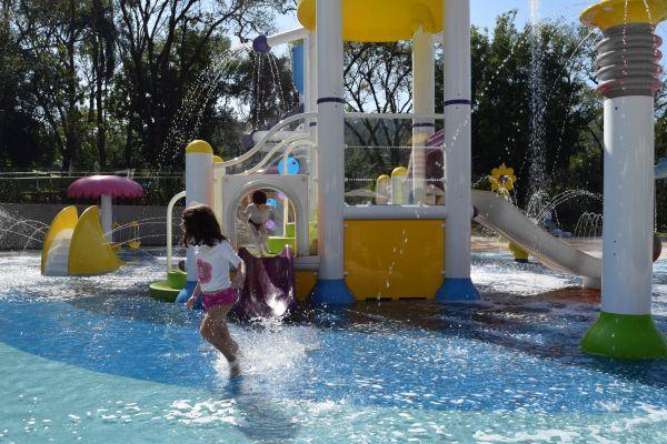 Grande Hotel São Pedro: com um novo parque aquático que seu filho vai amar!