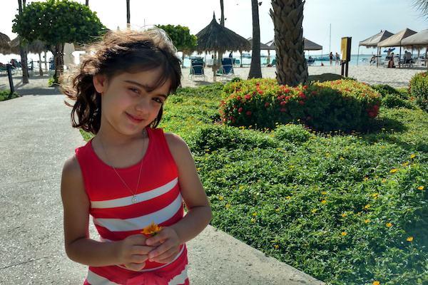 Aruba com crianças: o resort que nós escolhemos