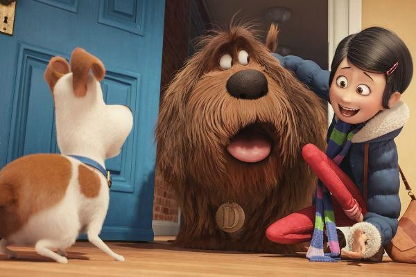 """O filme """"Pets"""" e as lições de amizade, confiança e respeito para as nossas crianças"""