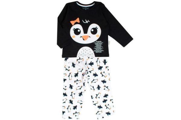 20 pijamas (quentinhos) para crianças