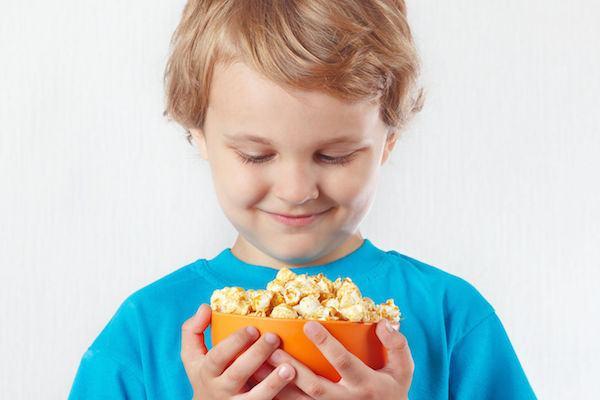 8 receitas de pipoca (deliciosas!) que você nunca viu